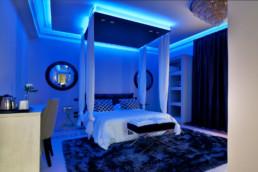 suite hotel gallico marina reggio calabria - villa la fenice